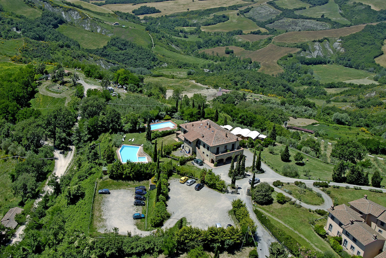 Photogallery Agriturismo Siena, Toscana | Il Poggio Official SIte