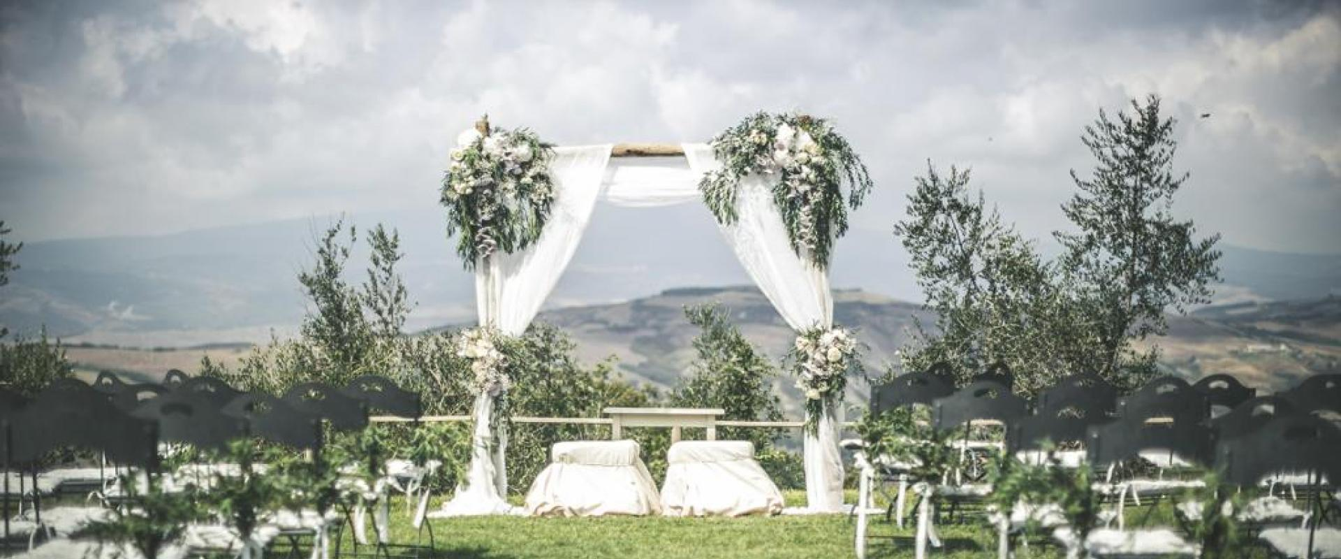 Wedding location Tuscany Siena