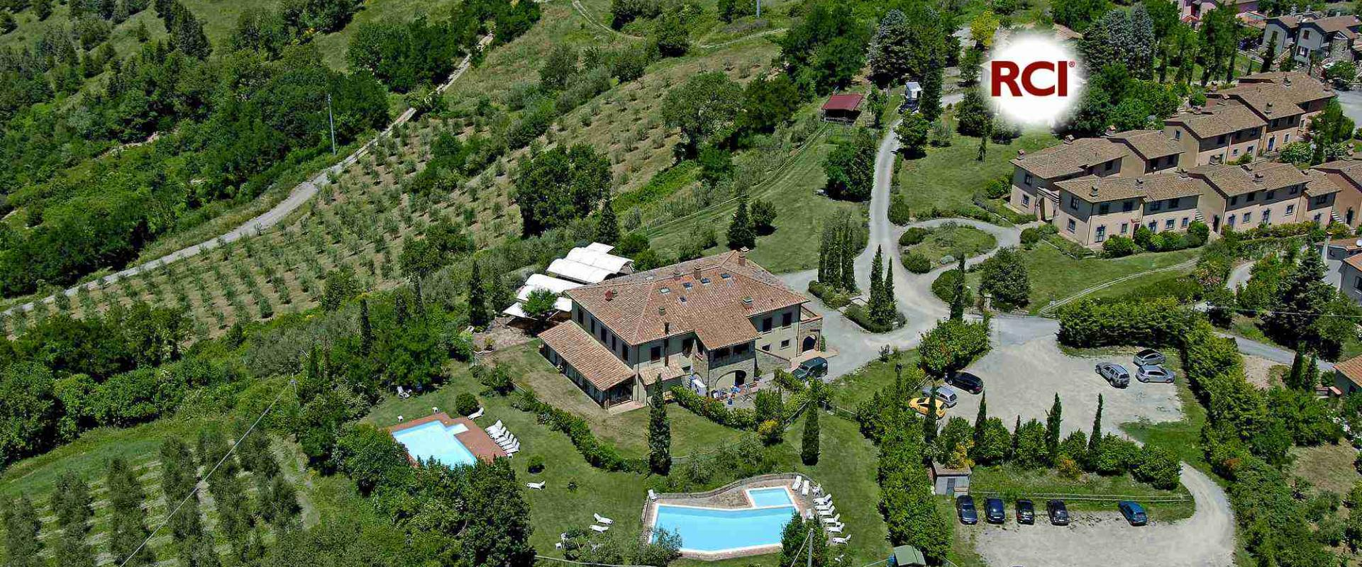 Timesharing Il Poggio Resort is Affiliated to the