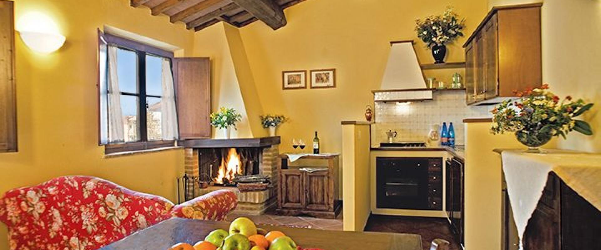 Agriturismo e Resort Il Poggio a Siena
