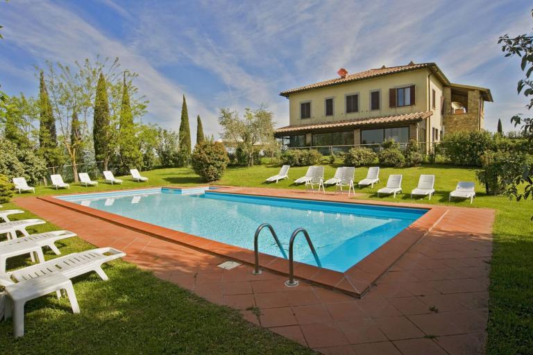Agriturismo e Residence Il Poggio a Siena